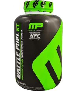 Muscle Pharm Battle Fuel XT (160 капсул)
