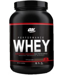 Optimum Nutrition Performance Whey (908 грамм)