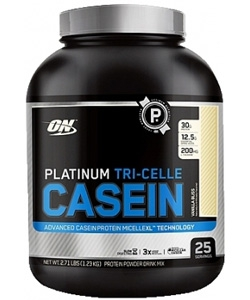 Optimum Nutrition Platinum Casein (1000 грамм)