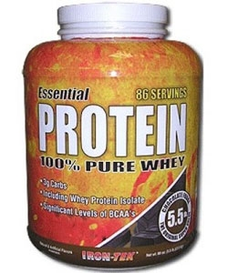 Country Life Essential Protein (870 грамм)