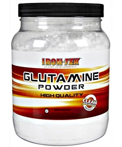 Country Life Essential Glutamine (500 грамм)