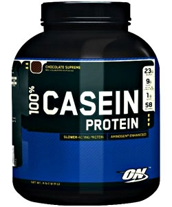Optimum Nutrition 100% Casein Gold Standard (1800 грамм)