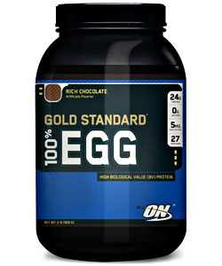 Optimum Nutrition 100% Egg Protein (900 грамм)