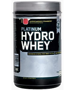 Optimum Nutrition Platinum HydroWhey (800 грамм)