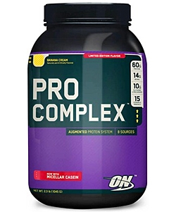 Optimum Nutrition Pro Complex (1000 грамм)