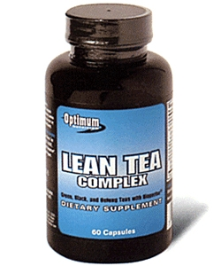 Optimum Nutrition Lean Tеа Complex (60 капсул)