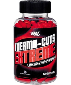 Optimum Nutrition Thermo Cuts Extreme (120 капсул)