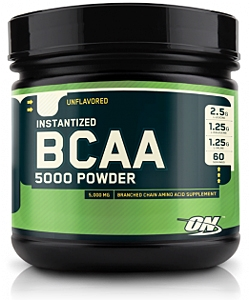 Optimum Nutrition BCAA 5000 Powder (150 грамм)