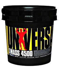Universal Nutrition Ultra Mass 4500 (4300 грамм)