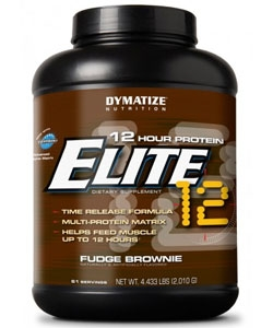 Dymatize Nutrition Elite 12 Hour Protein (2088 грамм)