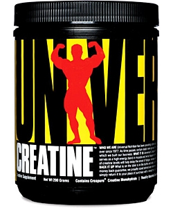 Universal Nutrition Creatine Powder (300 грамм)