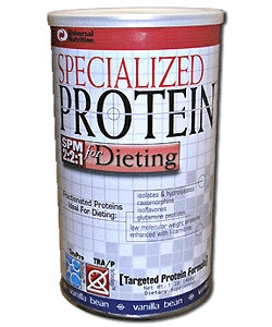 Universal Nutrition Specialized Protein for Dietin (450 грамм)