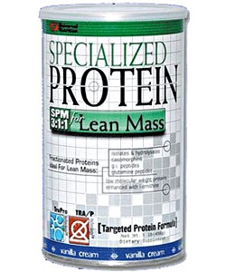 Universal Nutrition Specialized Protein for Lean Mass (900 грамм)