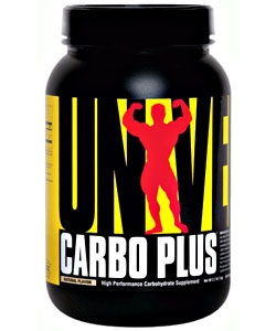 Universal Nutrition Carbo Plus (1000 грамм)