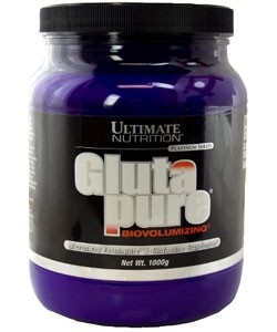 Ultimate Nutrition Glutapure (1000 грамм)