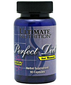 Ultimate Nutrition Perfect Diet (90 капсул)
