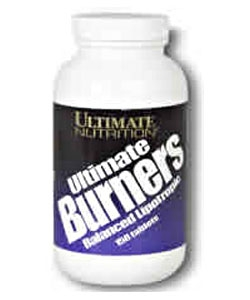 Ultimate Nutrition Ultimate Burners (150 таблеток)
