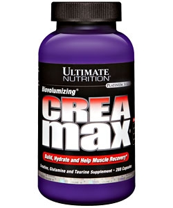 Ultimate Nutrition Crea Max (288 капсул)