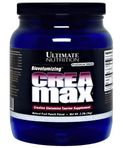 Ultimate Nutrition Crea Max (1000 грамм)
