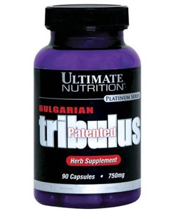 Ultimate Nutrition Tribulus (90 капсул)