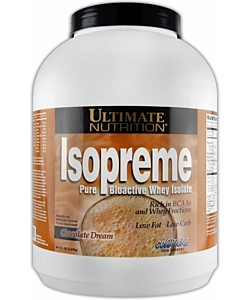 Ultimate Nutrition Isopreme (2270 грамм)