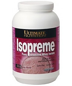 Ultimate Nutrition Isopreme (908 грамм)
