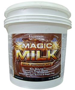 Ultimate Nutrition Magic Milk (2270 грамм)
