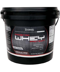 Ultimate Nutrition ProStar Whey Protein (4540 грамм)
