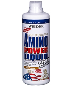 Weider Amino Power Liquid (1000 мл)