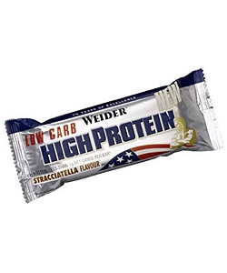 Weider Low Carb High Protein Bar (1 батонч.)
