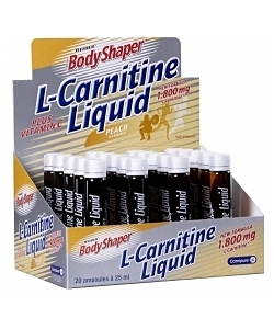 Weider L-Carnitine Liquid (500 мл)