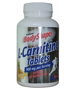 Weider L-Carnitine Tablets (60 таблеток)