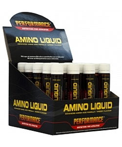 Performance Amino Liquid (500 мл)