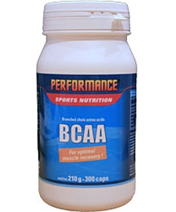 Performance BCAA (300 капсул)
