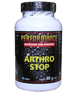 Performance Arthro Stop (90 капсул)