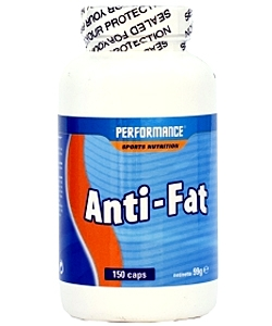 Performance Anti Fat (150 капсул)