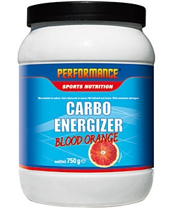 Performance Carbo Energizer (750 грамм)