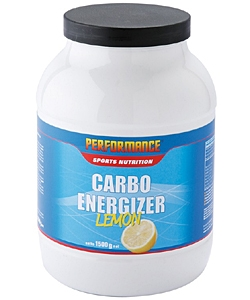 Performance Carbo Energizer (1500 грамм)