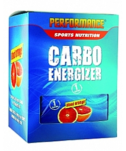 Performance Carbo Energizer (600 грамм)