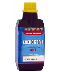 Performance Energizer + (125 мл)