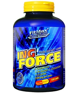 FitMax ING Force (150 капсул)
