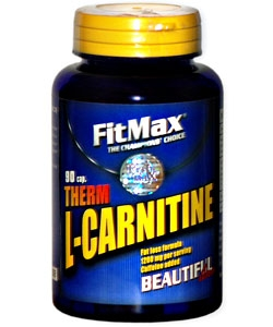 FitMax Term L-Carnitine (90 капсул)