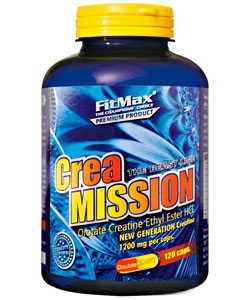 FitMax Crea Mission (120 капсул)