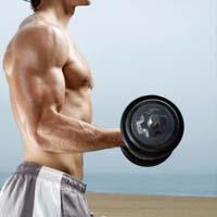 Как эффективно набрать мышечную массу