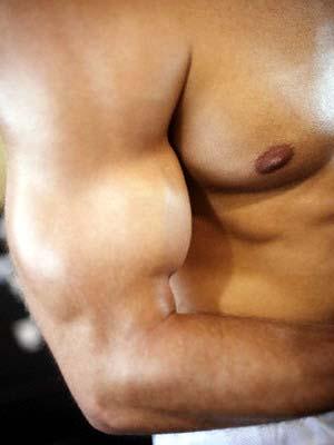 Как выполнять упражнения для мышц