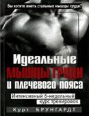 мышцы груди и плечевого пояса