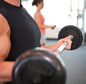 Утро или вечер для мышц – одвечный вопрос