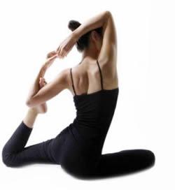 Растяжка во время тренировок и мышечный рост