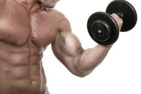пампинг мышц