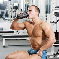 Правила набора мышечной массы
